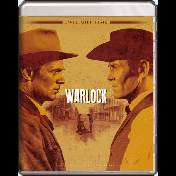 Warlock 1959 Trailers From Hell