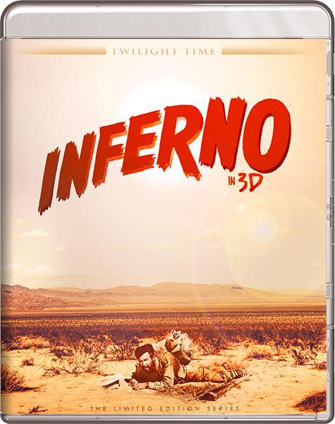 Inferno 3-D