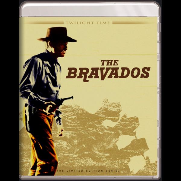 The Bravados