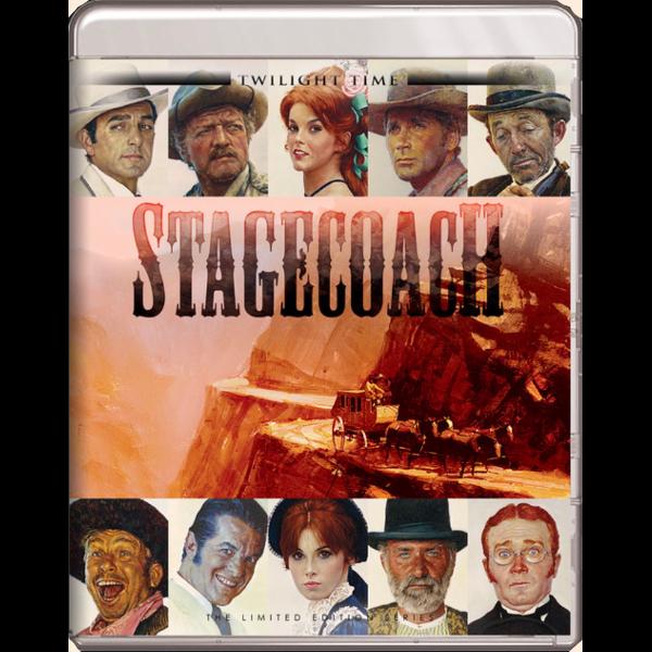 Stagecoach '66