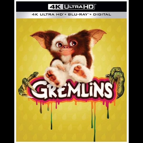 Gremlins 4k Ultra HD