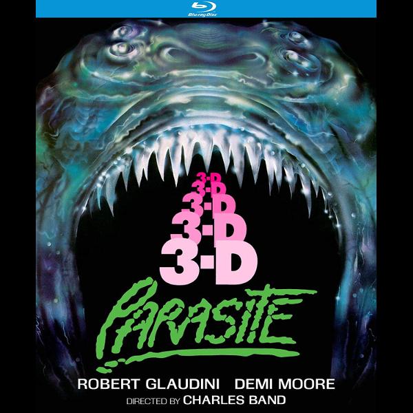 Parasite 3-D