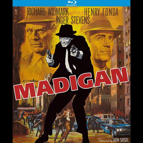 Madigan