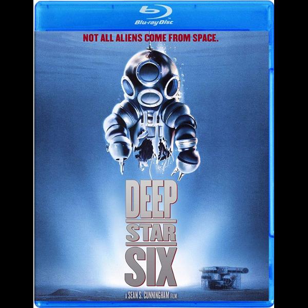 DeepStar Six