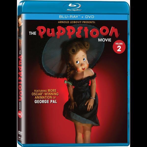 The Puppetoon Movie Volume 2