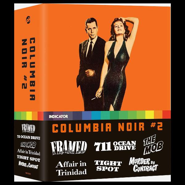 Columbia Noir #2