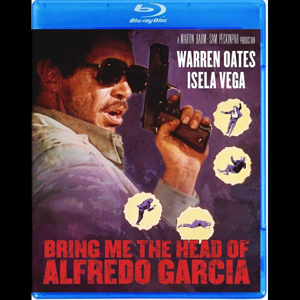 Bring Me the Head of Alfredo García