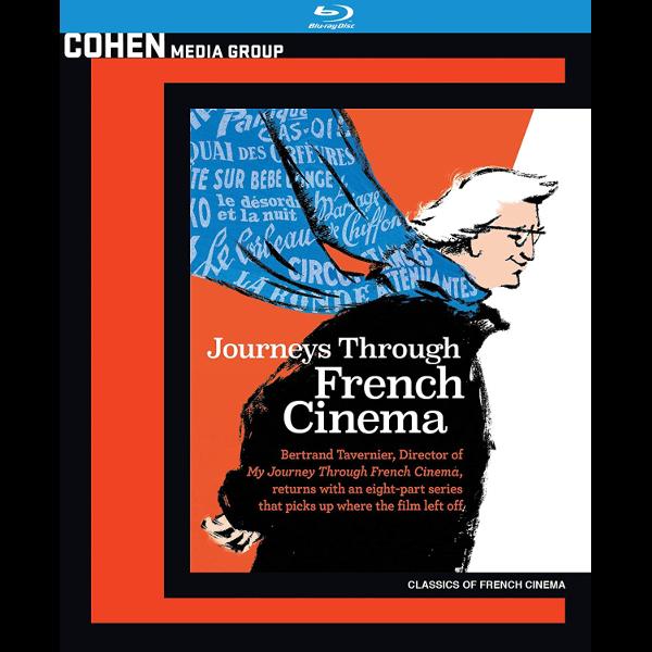 Journeys Through French Cinema