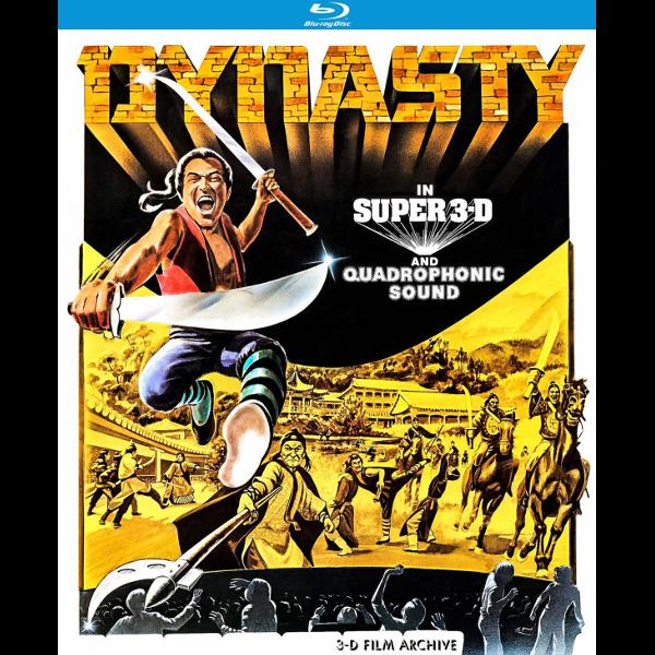 Dynasty 3-D