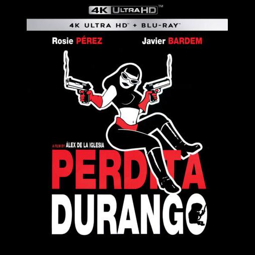 Perdita Durango 4K Ultra HD