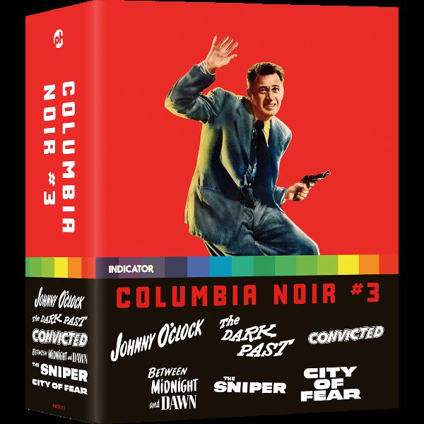 Columbia Noir #3