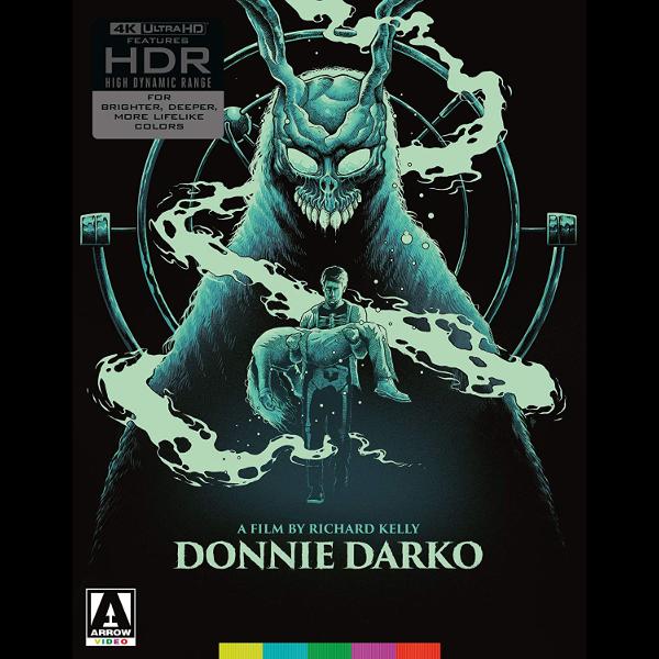 Donnie Darko 4K