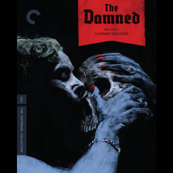 The Damned (La caduta degli Dei)